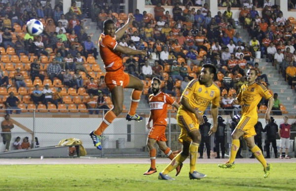 Alebrijes vs Correcaminos en Vivo – Liga de Ascenso MX 2014