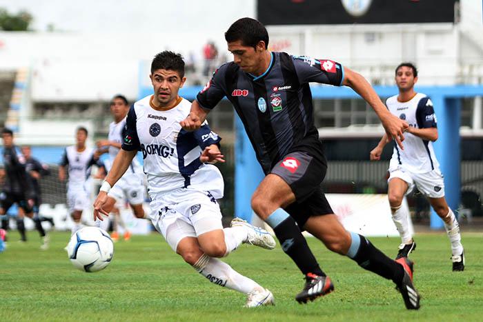 Atlético San Luis vs Mérida en Vivo – Ascenso MX 2014