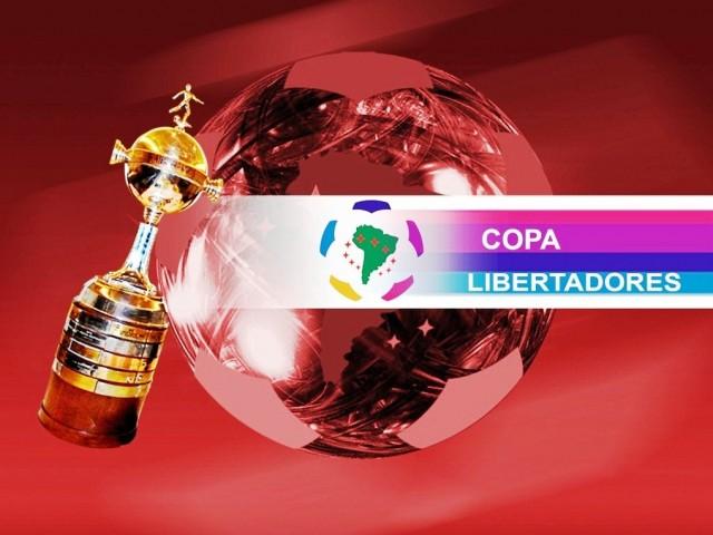 Partidos de hoy Copa Libertadores