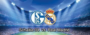 Schalke 04 vs Real Madrid en Vivo – Champions League 2014