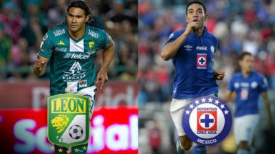 León vs Cruz Azul en Vivo
