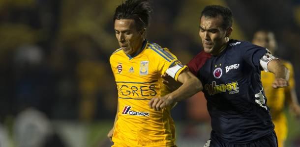 Tigres vs Veracruz en Vivo
