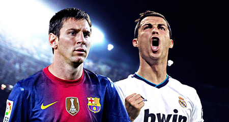 Barcelona vs Real Madrid en Vivo – Final Copa del Rey 2014