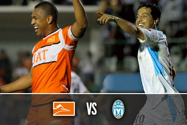 Correcaminos vs Mérida en Vivo – Ascenso MX 2014