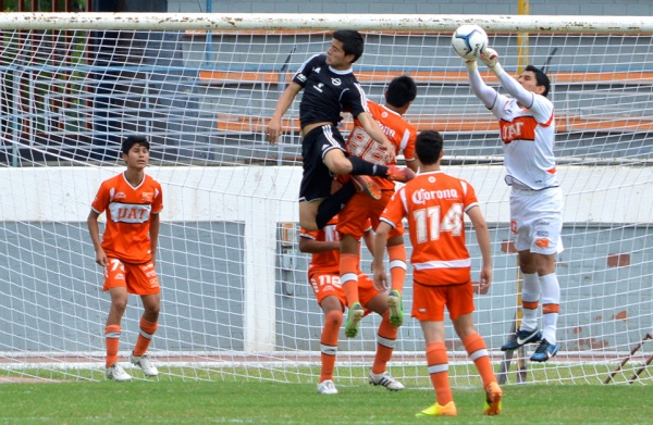 Estudiantes Tecos	vs Correcaminos en Vivo – Ascenso MX 2014