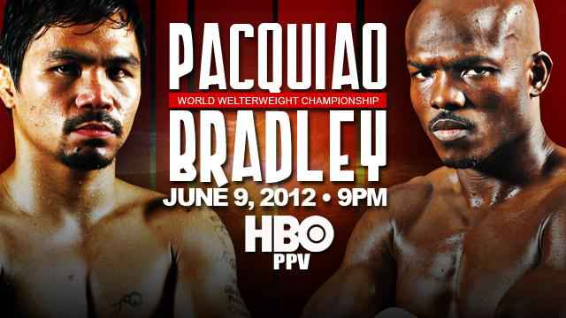 Manny Pacquiao vs Bradley en Vivo – Box Azteca 2014 (Repetición)