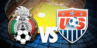 México vs Estados Unidos en Vivo