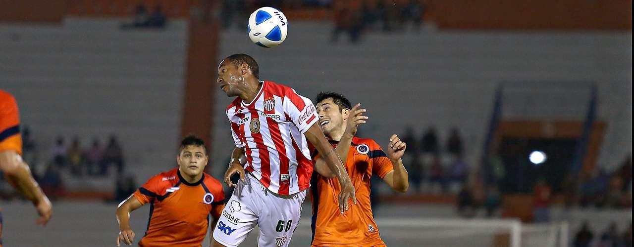 Necaxa vs Estudiantes Tecos en Vivo Semifinal