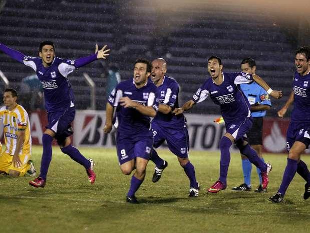 Resumen Defensor vs Strongest Octavos de final Copa Libertadores