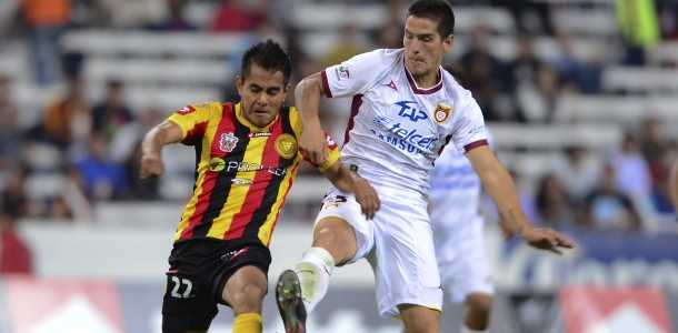 Estudiantes Tecos vs Leones Negros en Vivo Final 2014