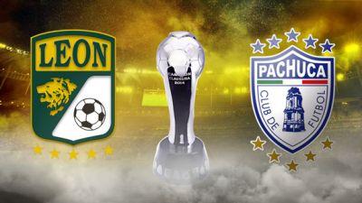 León vs Pachuca en Vivo
