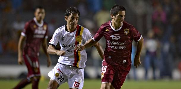 Leones Negros vs Tecos en Vivo - Final Ascenso MX 2014
