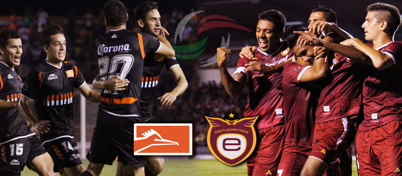 Ver Correcaminos vs Estudiantes Tecos en Vivo – Final Ascenso MX 2014