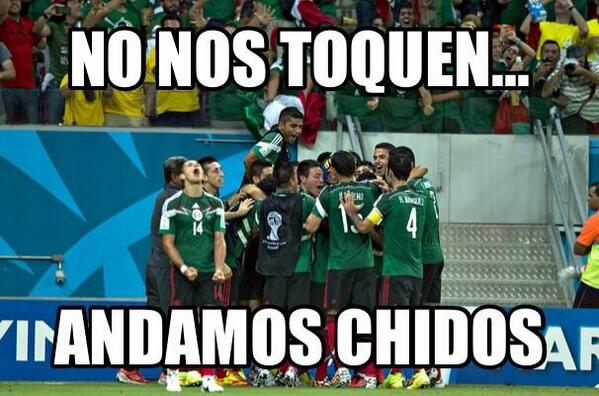 Mexico-vs-Croacia-meme