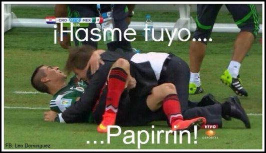 meme-piojo-paul-aguilar-Mexico-vs-Croacia