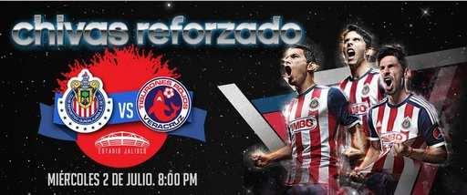 Chivas-vs-Veracruz-en-Vivo-este-2-julio-2014