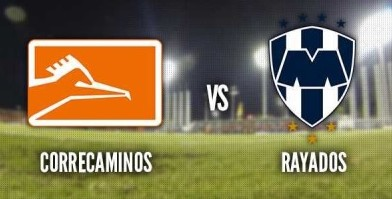 Correcaminos vs Monterrey en Vivo