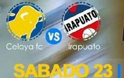 Celaya vs Irapuato en Vivo 2014