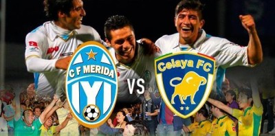 Mérida vs Celaya en Vivo 2014