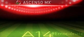 Resultados Ascenso MX Apertura 2014