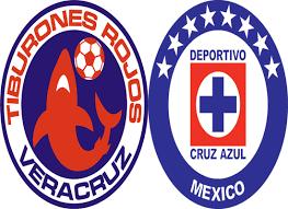 Veracruz Vs Cruz azul en Vivo Liga MX 2016