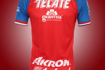 Crear Camiseta Chivas 2019 - 2020